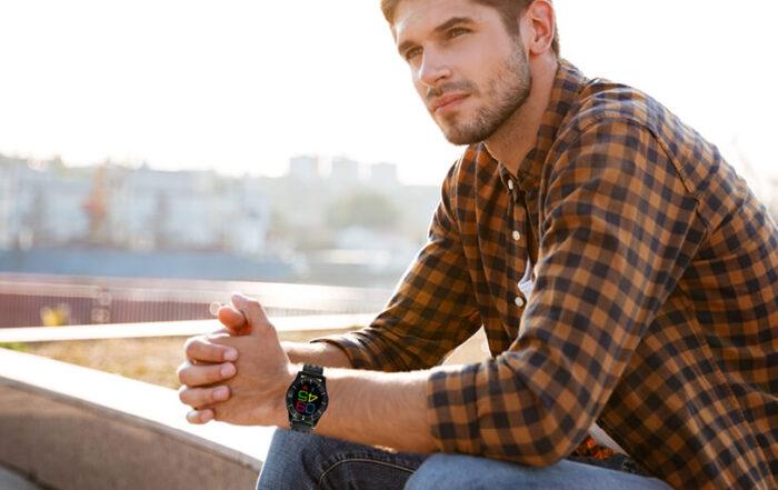 έξυπνα ρολόγια