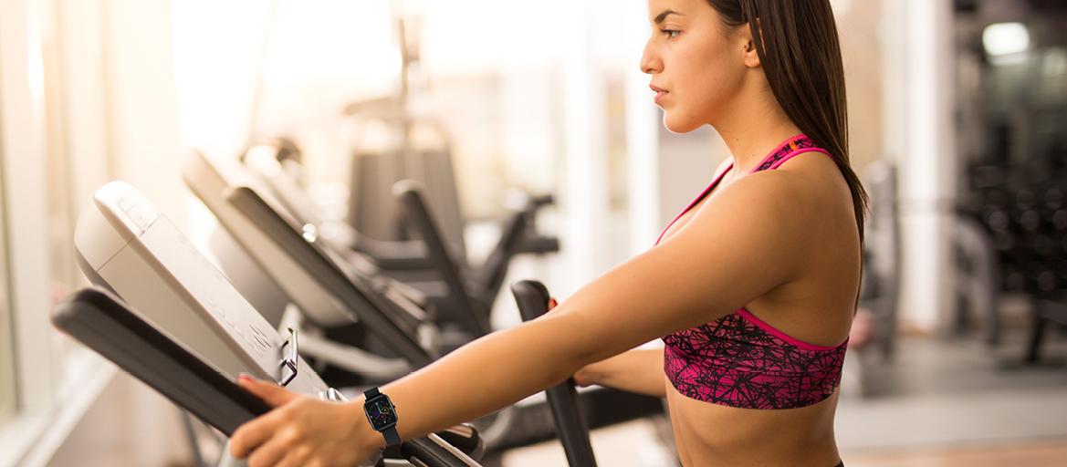 ρολόι fitness
