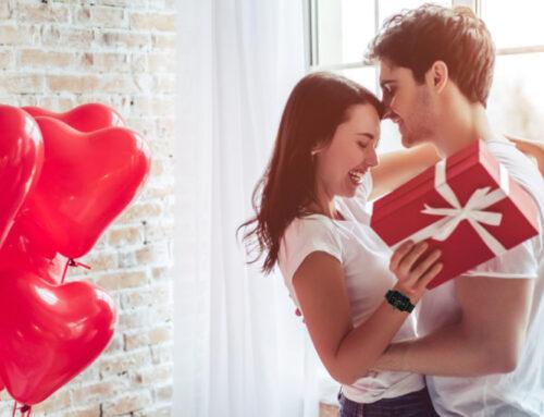 Δώρα για του Αγίου Βαλεντίνου: Ιδέες για άνδρες και γυναίκες