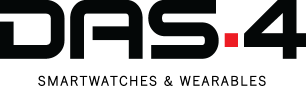 DAS.4 Λογότυπο
